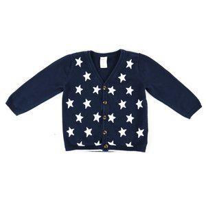 H&M cardigan, size 12-18M